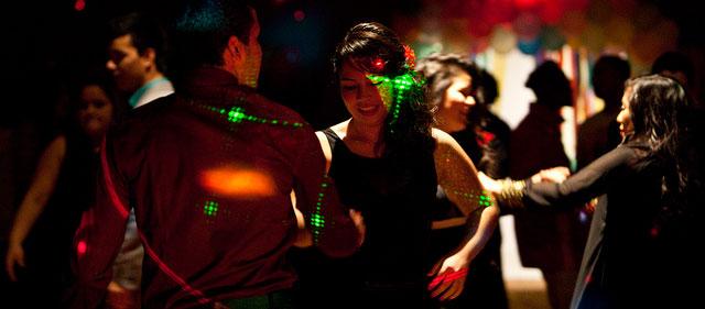 Playlist salsa pour danser