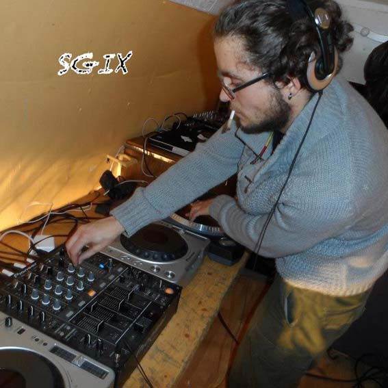 DJ Club / Bar Tours