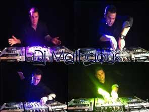 DJ MATHAOUS