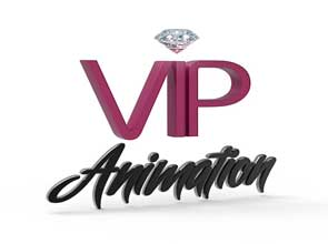 VIP ANIMATION