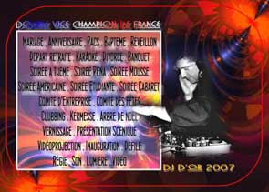 DJ GYSLAIN 33