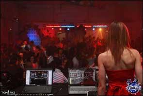 DJ POCKET