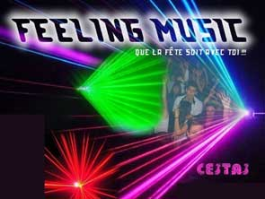 DJ FEELING MUSIC 33
