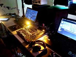 DJ Gard - DJ 30