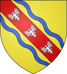 Dj 54 - Meurthe et Moselle