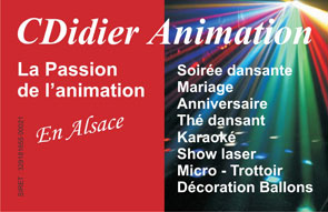 DIDIER ANIMATION