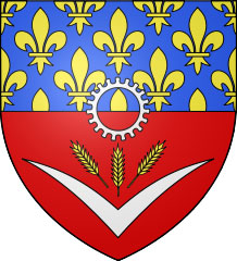 Dj 93 - Seine Saint Denis