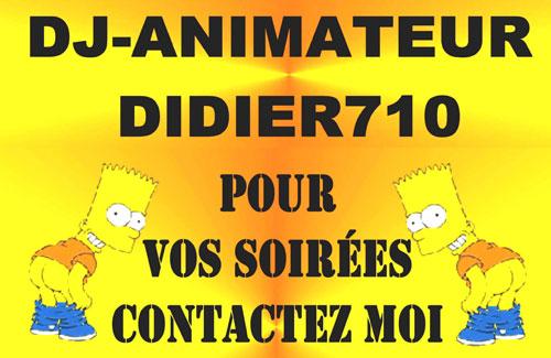 DIDIER710