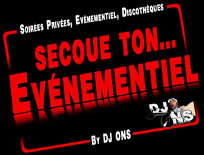 DJ ONS