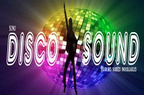 SONO DISCO SOUND