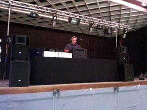 DJ XABI