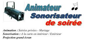 DJ bourg en Bresse