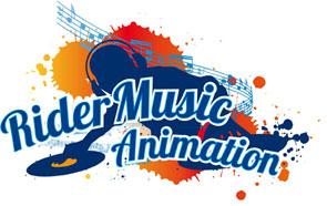 RIDER MUSIC ANIMATION