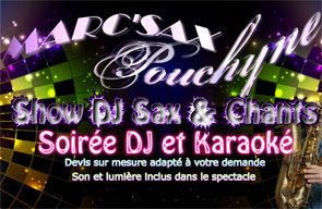 MARCSAX & POUCHYNE