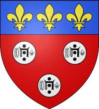 Dj Chartres