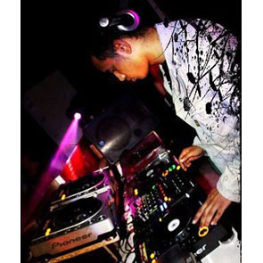 DJ ILYASS