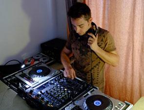 Bar Narbonne DJ Bar Carcassonne