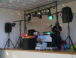 DJ Charente Maritime - DJ 17