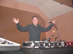 Boite de nuit 78 - DJ Bar