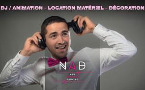 DJ NAD