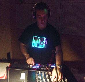 DJ FAB'
