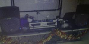 Dj Haute Saone - DJ 70