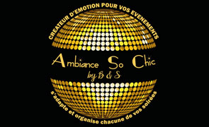 DJ AMBIANCE SO CHIC