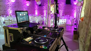 DJ UGO