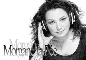 DJ MORGANE