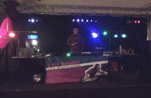 DJ FABRICE