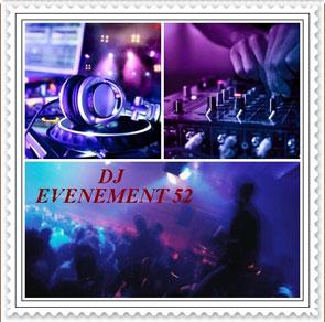 DJ EVENEMENT 52