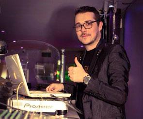 DJ MIRANDA