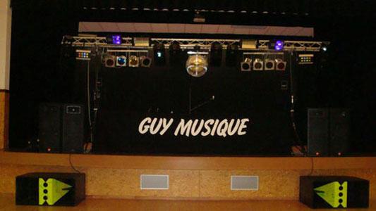 Guy Musique