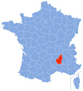Disc-jockey en Ardèche