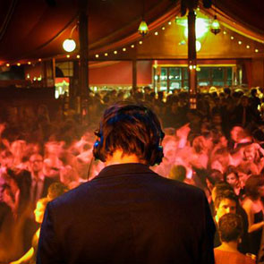 Dj Paris DJ 75