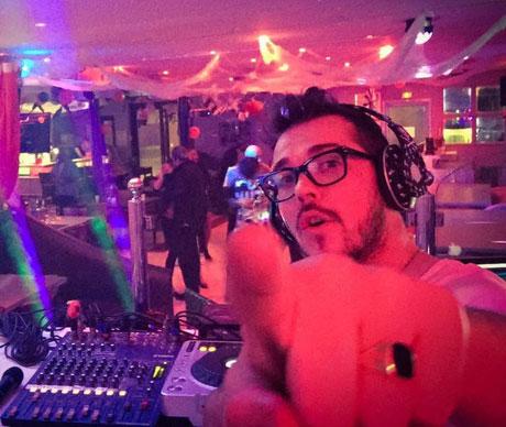 DJ bruno miranda
