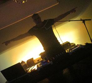 DJ FUNKY STARS
