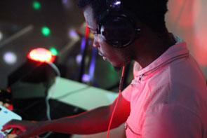 Dj 38 - DJ Isere
