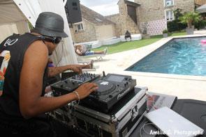DJ BLAX