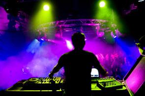 SOS PRO DJ