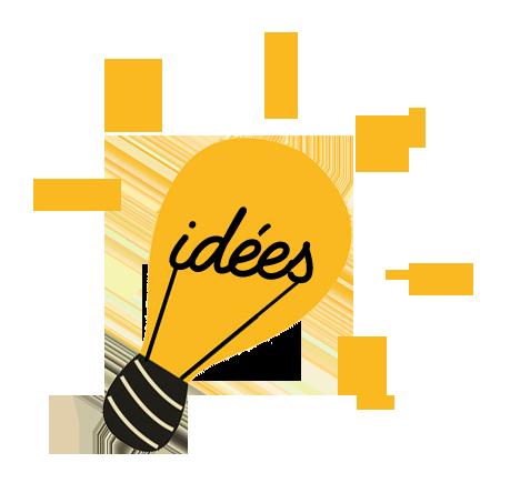 Idées de gages