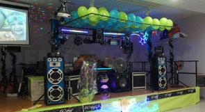 DJ JOHNY DRAGON