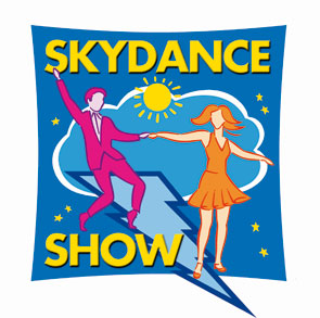 SKYDANCE SHOW EVENTS