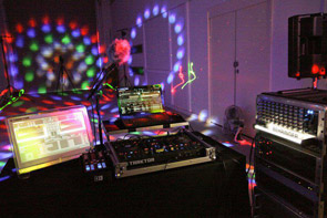 DJ Quimper