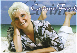 DJ CORINNE
