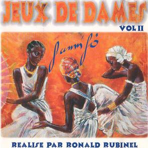 JEUX DE DAMES – Fanm'Fo