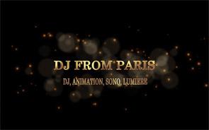 DJ JAM 'S