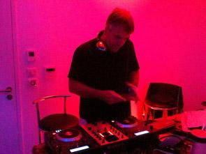 DJ CHRIS G