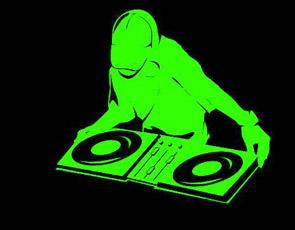 DJ ANIMATION 33