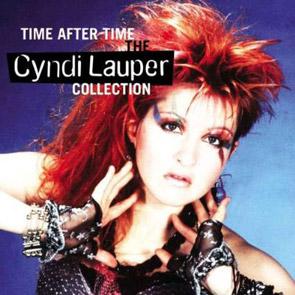 Cindy Lauper Playlist slow année 80